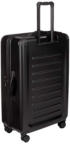 """Victorinox Spectra 2.0 Hardside Spinner Suitcase, Black, Checked- Extra Large (32"""")"""