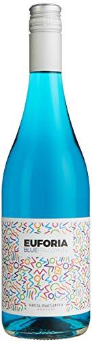 Euforia Blue Frizzante (1 x 0.75 l)