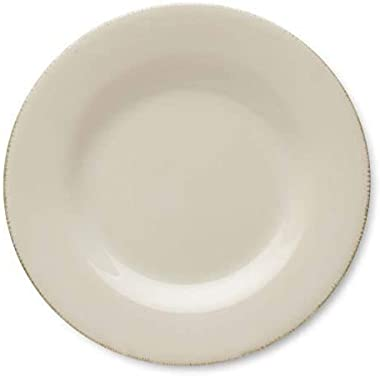 TAG Sonoma Ironstone 16-Piece Dinnerware Dish Set   Dinnerware Includes:4 Dinner Plates, 4 Salad Plates, 4 Bowls and 4 Mugs Dinnerware Ivory