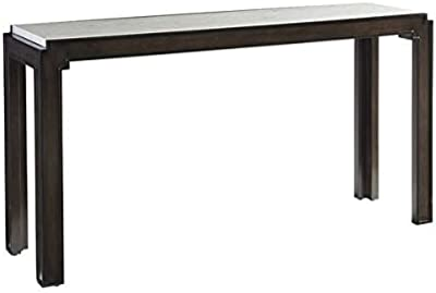Amazon.com: International Concepts Console Table, Espresso ...