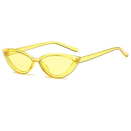 LUOXUEFEI Gafas De Sol Gafas De Sol Mujer Mujer Tonos Hombre Negro Gafas