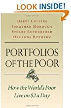 Portfolios of the PoorHowtheWorld's Poor Live on $2 a Day