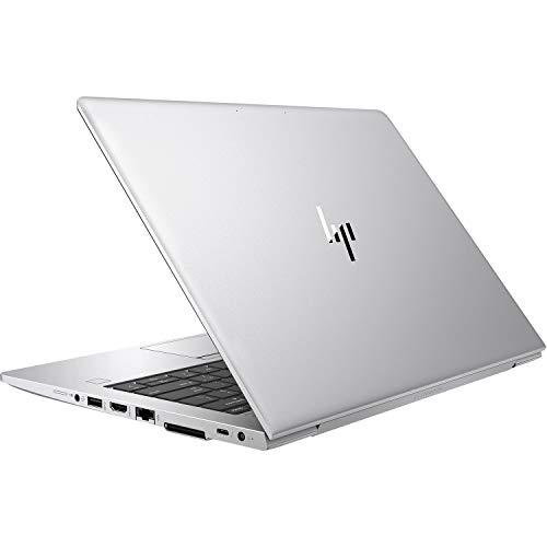 HP Elitebook 830 G6 13.3-inch Laptop (8th Gen Core i7-8565U/16GB/1TB SSD/Windows 10 Pro/Intel UHD620 Graphics), Silver