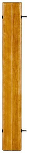 North States Easy Open and Lock Gate Extension, Natural (Discontinued by Manufacturer)