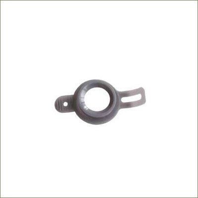 Adaptateur pour valve à plat
