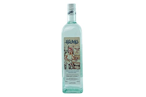Tsipouro m. Anis Idoniko 0,7l , 43%Vol Erstklassiger Tsipouro aus Griechenland