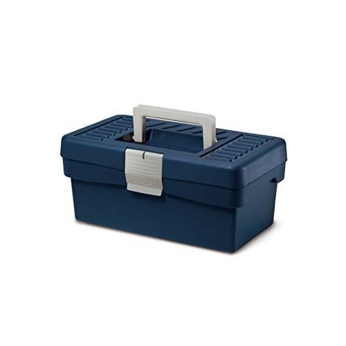 Tayg 9 Caja herramientas plástico n. 9, 290 x 170 x 127 mm