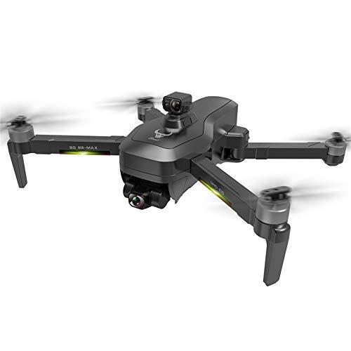 CHshe Sg906 PRO Max 4K HD Evitamento Automatico degli Ostacoli 3 Assi Gimbal 5G WiFi GPS Drone