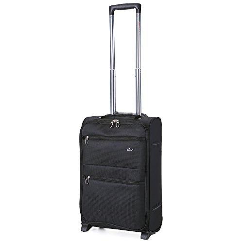 Aerolite Super Lichtgewicht Wereld lichtste koffer Trolley Cases Tas Bagage