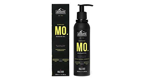 Muc-Off Massage Öl 200ml Schmiermittel, schwarz, 200 ml