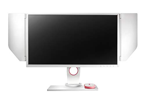 Benq XL2546 pantalla para PC 62,2 cm (24.5') Full HD LCD Plana Blanco