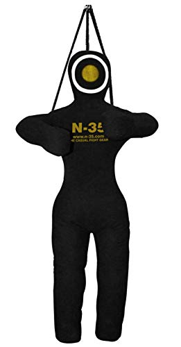 N-35 Boxing Dummy Hanging and...