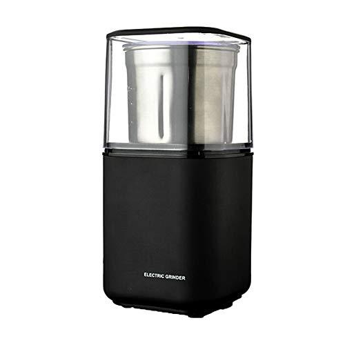 Huishoudelijke koffiemachines, Bonen Grinder Huishoudelijke Elektrische Koffiebonen Grinder Graan Diverse Grinder, Verwijderbaar Wasbaar