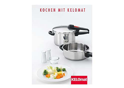 Riess Kochbuch 4050100 Kelomat