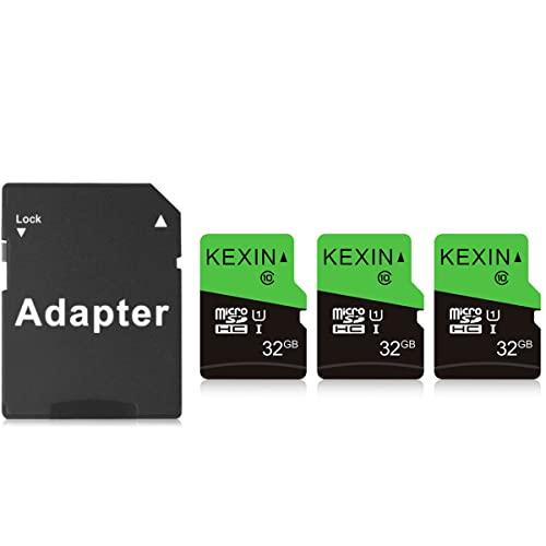KEXIN Micro Karte 32 GB Bild