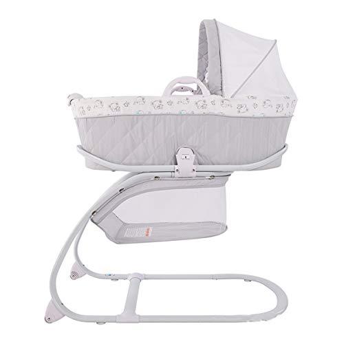 Krippe Tragbare Shaker Multifunktions Neugeborene Korb Babypflege Tisch Windel Tisch Schlafkorb Bett Babywagen