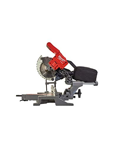 Milwaukee M18FMS190-0 Fuel 18V Brushless 190mm Mitre Saw