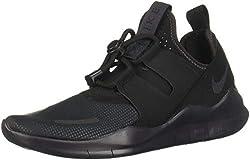 נעלי נייק לנשים Nike Women's Free Rn CMTR 2018 Running Shoe 8.5 Black