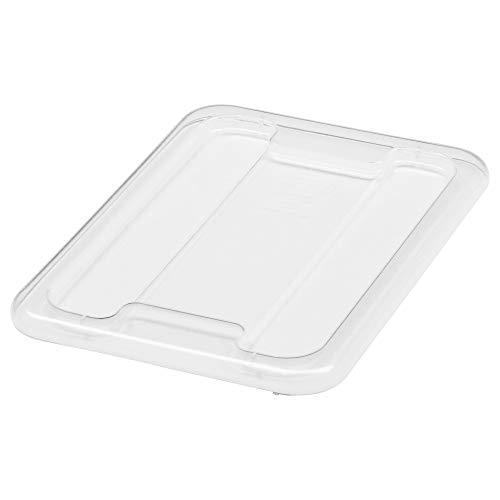 IKEA.. 101.103.00 Samla Tapa para Caja, 1 galón, Transparente