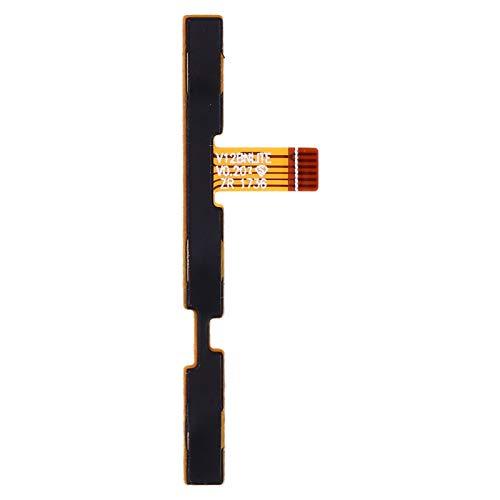 YEYOUCAI Botón de encendido y botón de volumen Flex Cable para Wiko View