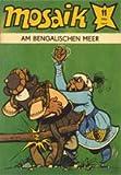 Mosaik 1986 Heft 11 , Abrafaxe Comic-Heft