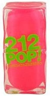 212 Pop by Carolina Herrera Eau De Toilette Spray 2 oz (Women)