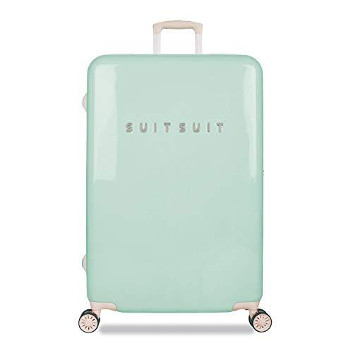 SUITSUIT - Fabulous Fifties - Reisekoffer - 76 cm - Luminous Mint