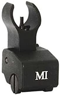 Midwest Industries Front Folding Sight fits Sig 556, Black