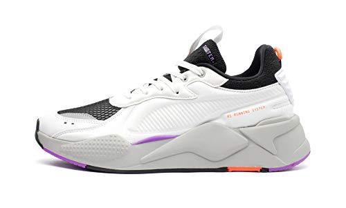 PUMA RS-X Soft Case Unisex Sneaker weiÃ? - EU 37 - UK 4