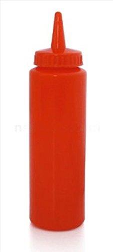 Novelty Phoney Fake Ketchup Squirter Bottle