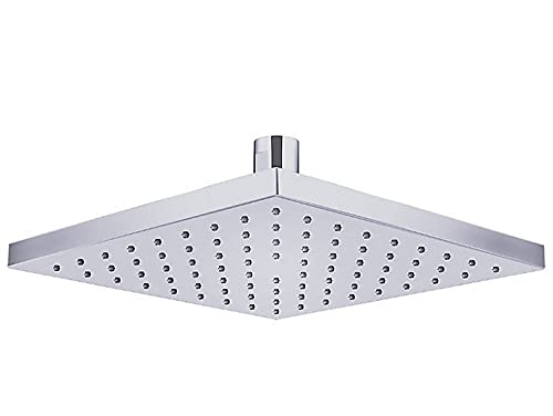 Kohler 8' Abs Square Showerhead (73199In-CP)