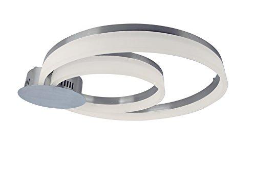 WOFI Deckenleuchte und LED-Deckenlampe 9117.01.54.0000