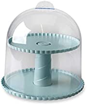 Nordic Ware Dessert Stand with Dome Lid
