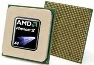 AMD Phenom II X4 955 Black Edition 3.20GHz Desktop OEM CPU HDZ955FBK4DGM