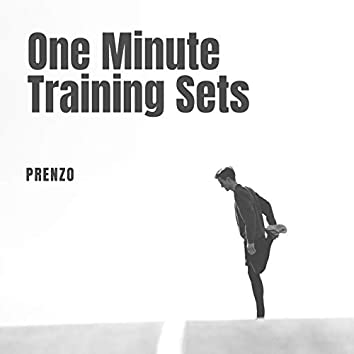 One Minute Training Sets