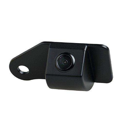 Misayaee Vue Arrière de Voiture de Vision Camera de Recul Auto/Voiture étanche pour Mitsubishi ASX 2011 2012 2013 2014