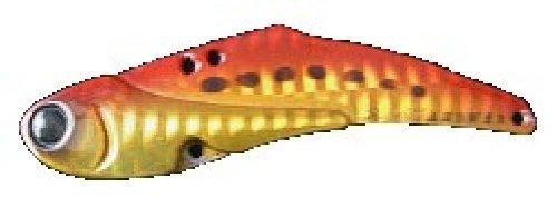 Bait Breath(ベイトブレス) ルアー 湾バイブANSWER 26g H-19 ホロアカキンイワシ