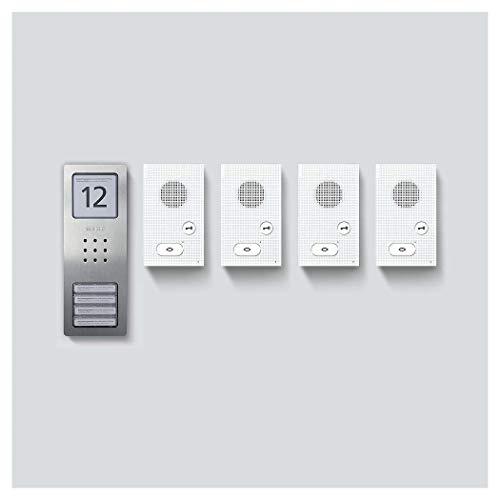 Siedle&Söhne Set audio CAB 850-4 E/W Siedle Basic In-Home Bus 4056138008964