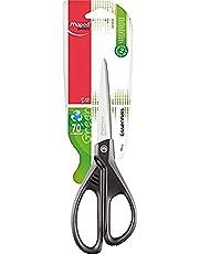 Maped 21 cm Essentials Makas yeşil