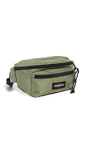 Eastpak DOGGY BAG Marsupio portasoldi, 27 cm, 3 liters, Verde (Quiet Khaki)