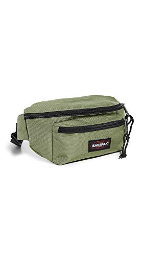 Eastpak DOGGY BAG Marsupio portasoldi, 27 cm, 3 liters, Verde (Quiet Khaki)