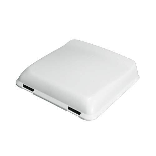 Fiamma 206/020 - Repuesto de claraboya Vent 28, Color Blanco