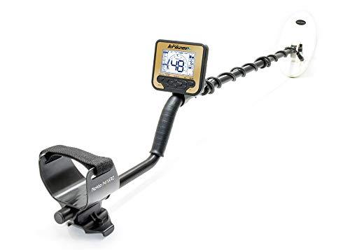 Nokta Gold Kruzer 61KHZ Waterproof Metal Detector