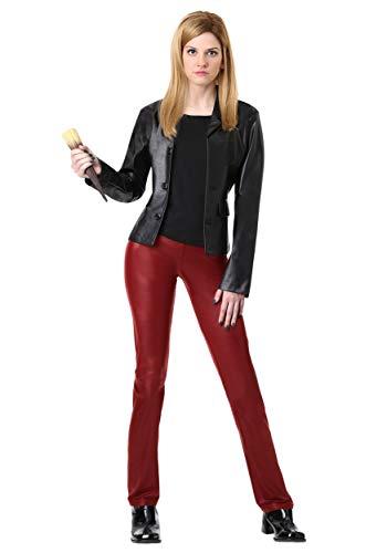 Buffy the Vampire Slayer Women's Costume - M