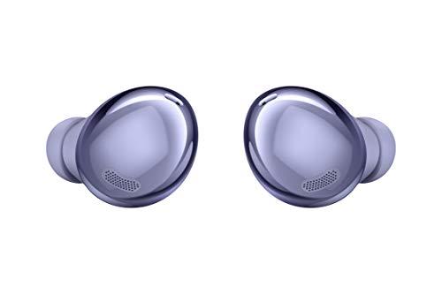 Samsung Galaxy Buds Pro Écouteurs sans Fil avec Annulation de Bruit Violet