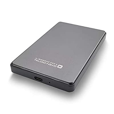 U32 Shadow USB 3.0 External Hard Drive for Xbox One