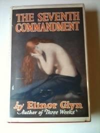 Hardcover The Seventh Commandment Book