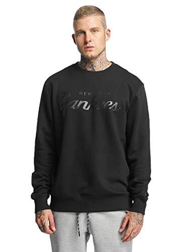 New Era Herren Oberteile / Pullover NY Yankees schwarz M