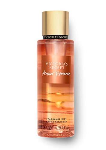 Victoria's Secret Body Splash Amber Romance 250ml