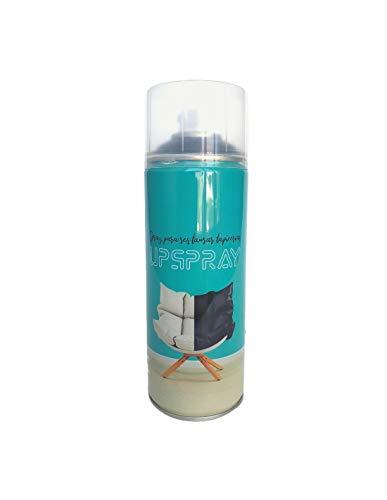 Spray para tapicerías color negro Upspray VINTEX